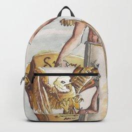Justice Backpack