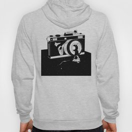 Captured Universe Hoody