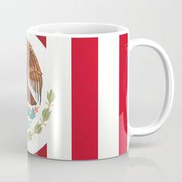 Mexicano Stripes Coffee Mug