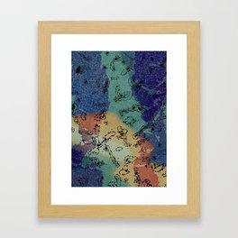 TIL 250715 Framed Art Print