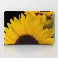 sunshine iPad Cases featuring Sunshine by Lena Photo Art