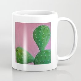 El Nopalito Coffee Mug