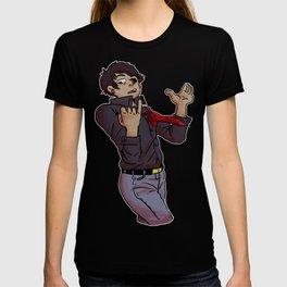ghoul investigator T-shirt