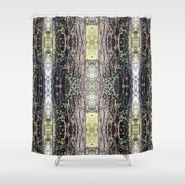 Bray Gardens Shower Curtain
