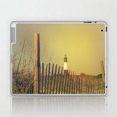 Summertime is Beach Time Laptop & iPad Skin