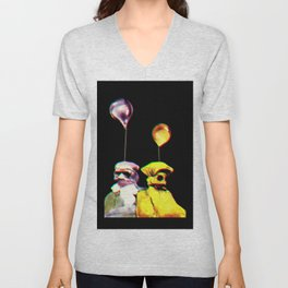 Owners Illusions Unisex V-Neck