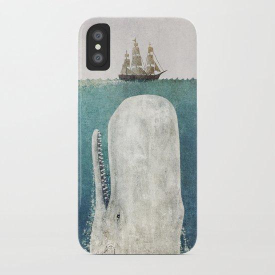 The White Whale by igo2cairo