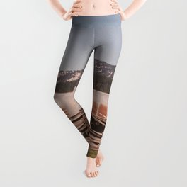 The Concluding Chapter Leggings