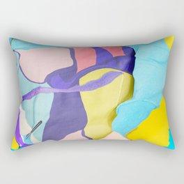 Smiling Sugarteeth Rectangular Pillow