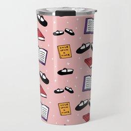 Zetta Travel Mug