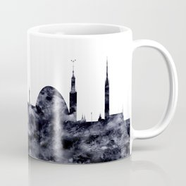 Stockholm Skyline Sweden Coffee Mug