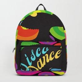 Disco Dance Backpack