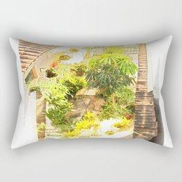 Samambaia Rectangular Pillow