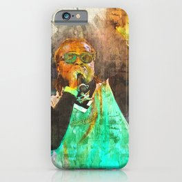 Gunna rapper iPhone Case