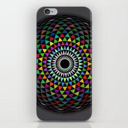 Circle of Life iPhone Skin