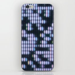 Painted Attenuation 1.4.2 iPhone Skin