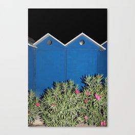 Romagna mia Canvas Print