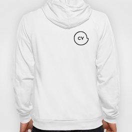 CY Circle (Black) Hoody