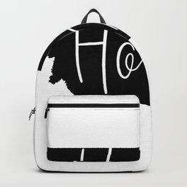 Montana-Home Backpack