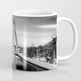 Black Pool Bare Coffee Mug