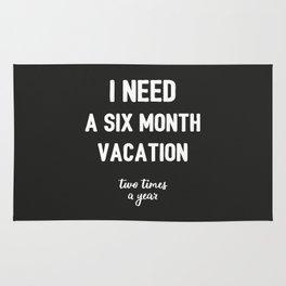 The Vacation Art I Rug