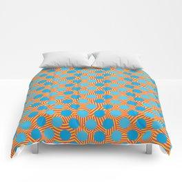 Dazzle - CMY Comforters