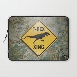 T-Rex Crossing Laptop Sleeve