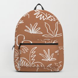 Oasis (rust) Backpack
