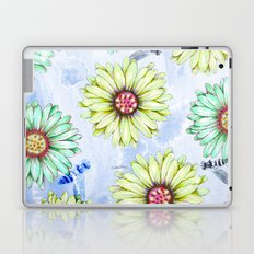 I'm an Early Bloomer Laptop & iPad Skin