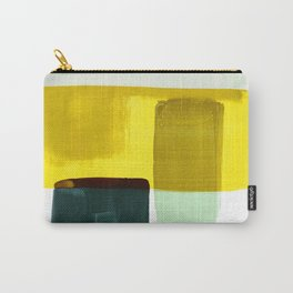 minimalism 16 Carry-All Pouch