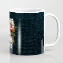Plans Really Do Come True Coffee Mug