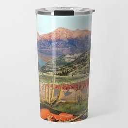 Summer trip Travel Mug