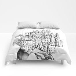 Island Comforters