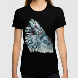 the elder hawk T-shirt