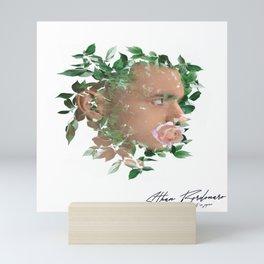 """Lost in Japan"" Mini Art Print"
