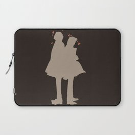 """ You know who "" Laptop Sleeve"