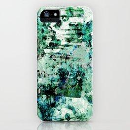 Radioactive Party Animal iPhone Case