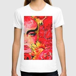 Gaia    #Society6  #decor  #buy art T-shirt
