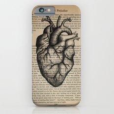 Pride & Prejudice, Chapter XXXV Slim Case iPhone 6s