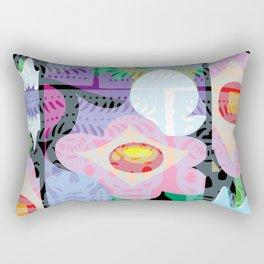 Yelapa Jungle Rectangular Pillow