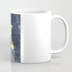 The World Belongs to you Mug