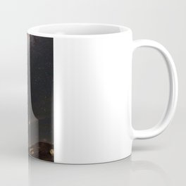 Contact! Search for ExtraTerrestrial Intelligence in the Stars! Coffee Mug