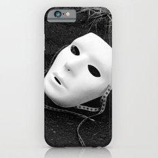 The Mask We Hide Behind VI Slim Case iPhone 6s