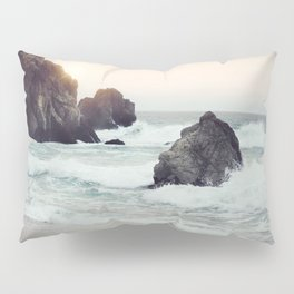 Ocean Shores Pillow Sham