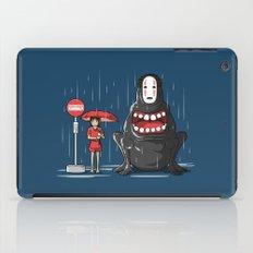 My Hungry Neighbor iPad Case
