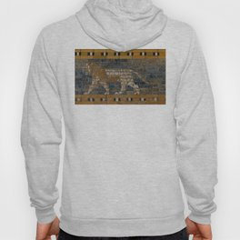 Processional Way - Babylon Hoody