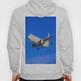 Air Canada Boeing 767 Art Hoody