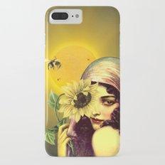 SUNFLOWER Slim Case iPhone 7 Plus