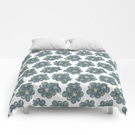 Cactus 3 Comforters
