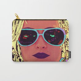 Alabama Blonde Carry-All Pouch
